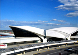 JFK International Airport - JFK